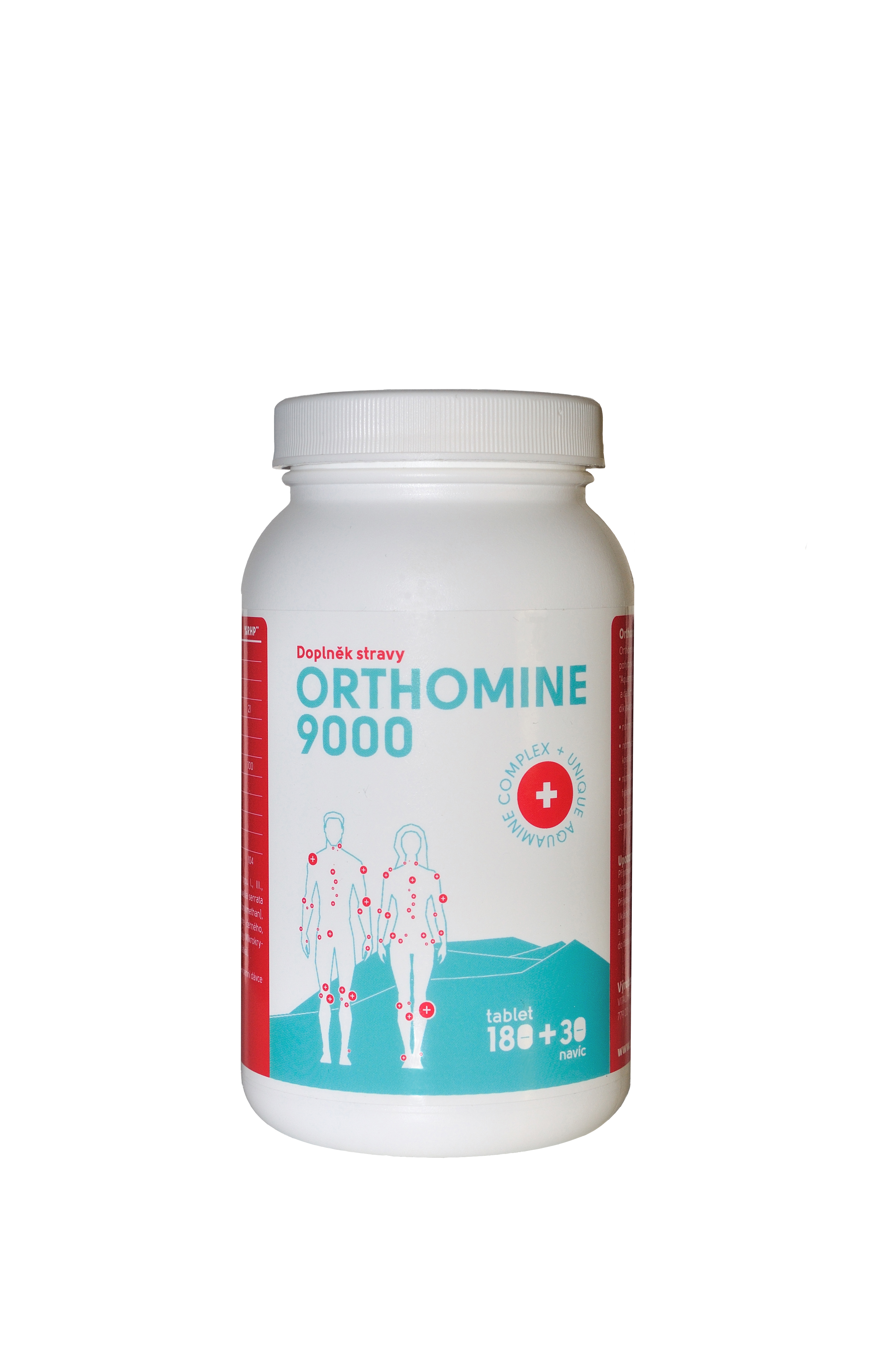Orthomine 9000 MINI
